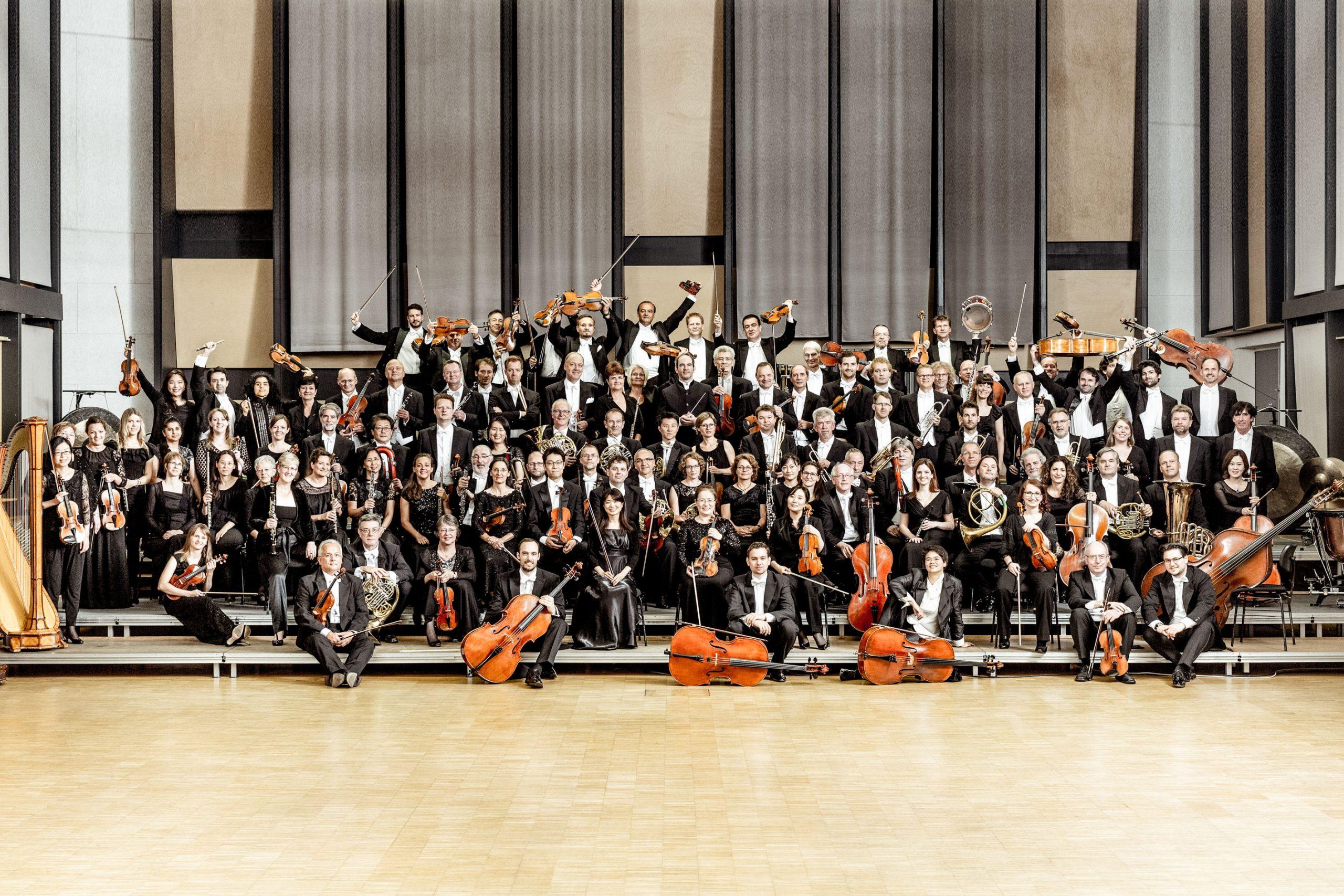Operetten-Gala zu Hause anschauen
