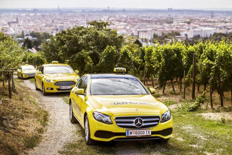 Neue Regeln für Taxi und Co!